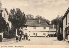 Whittlesford