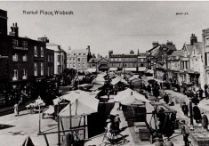 The Wisbech Rose Fair