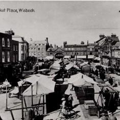 Market Place, Wisbech