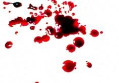Blood Breaks a Spell