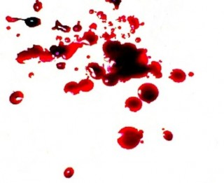 Drawing a witch's blood was said to break a spell | Nyki m www.commons.wikimedia.org