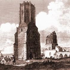 Churches at Swaffham Prior