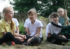 Hickathrift - A Folk Song Written by Nicky Stockman especially for Orchards Primary School