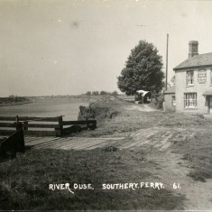 The Ferry Inn, Southery