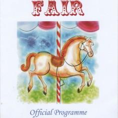 Reach Fair Programme